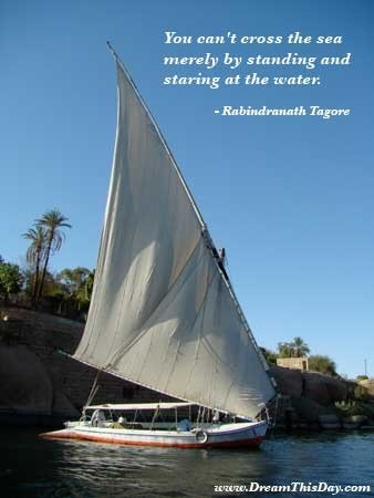 You have to do something: Famous Quotes, Quotes Loaded, Picture Quotes, Inspiration Pictures, Sailing Life, Yawl, Cant Crosses, Pictures Quotes, The Sea