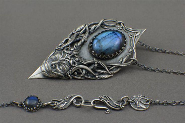 Facet Jewelry Making - Jewelry Making Start to Finish