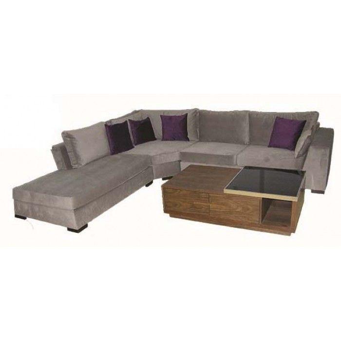 """Καναπές γωνία """" Rafaelo"""""""