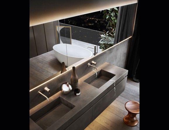 17 Best Ideas About Italian Bathroom On Pinterest Master