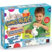 Sands Alive! - Starter Set - Christmas Catalogue - Our Products - Entropy Australia