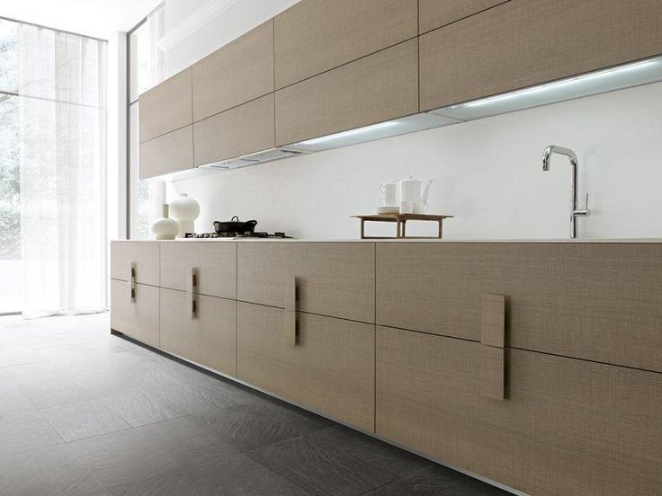 Nice kitchen handles