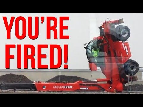 Best Work Fails Compilation | You Had One Job! by FailArmy - YouTube