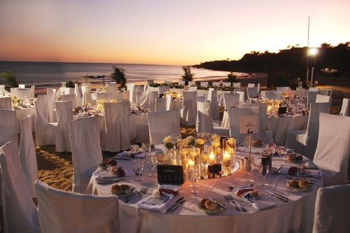 Sheraton Algarve's Beach Restaurant, Algarve, Portugal considered one of the Top 5 Overseas Wedding Destinations by Female First - May 2013