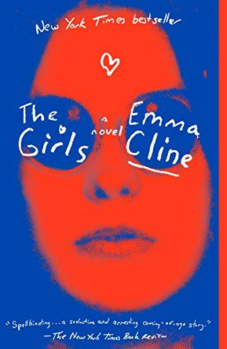 Emma Cline's The Girls is one of the year's biggest thriller books to read.