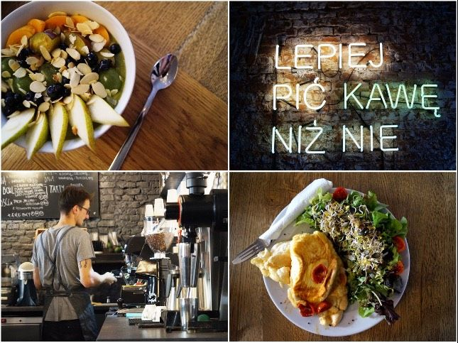 śniadania w krakowie