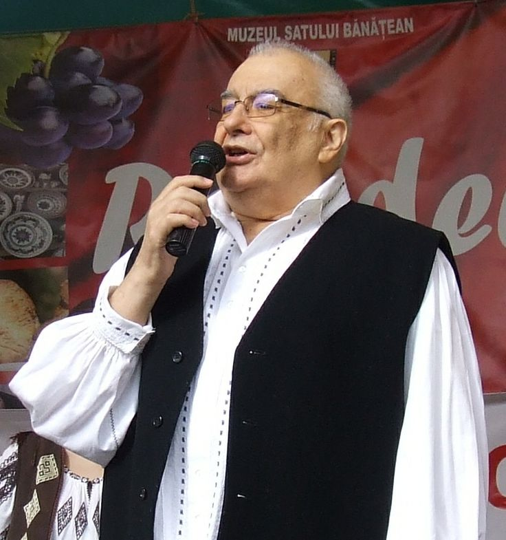 Tiberiu Ceia » Muzica Populara din Banat