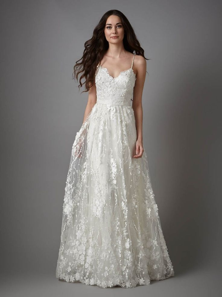 Sinead weddingdress available at wwwcarriekaribobridalcom 8 best