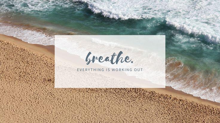 Isabella Brusilo Wallpaper | Desktop Wallpaper | Ocean ...