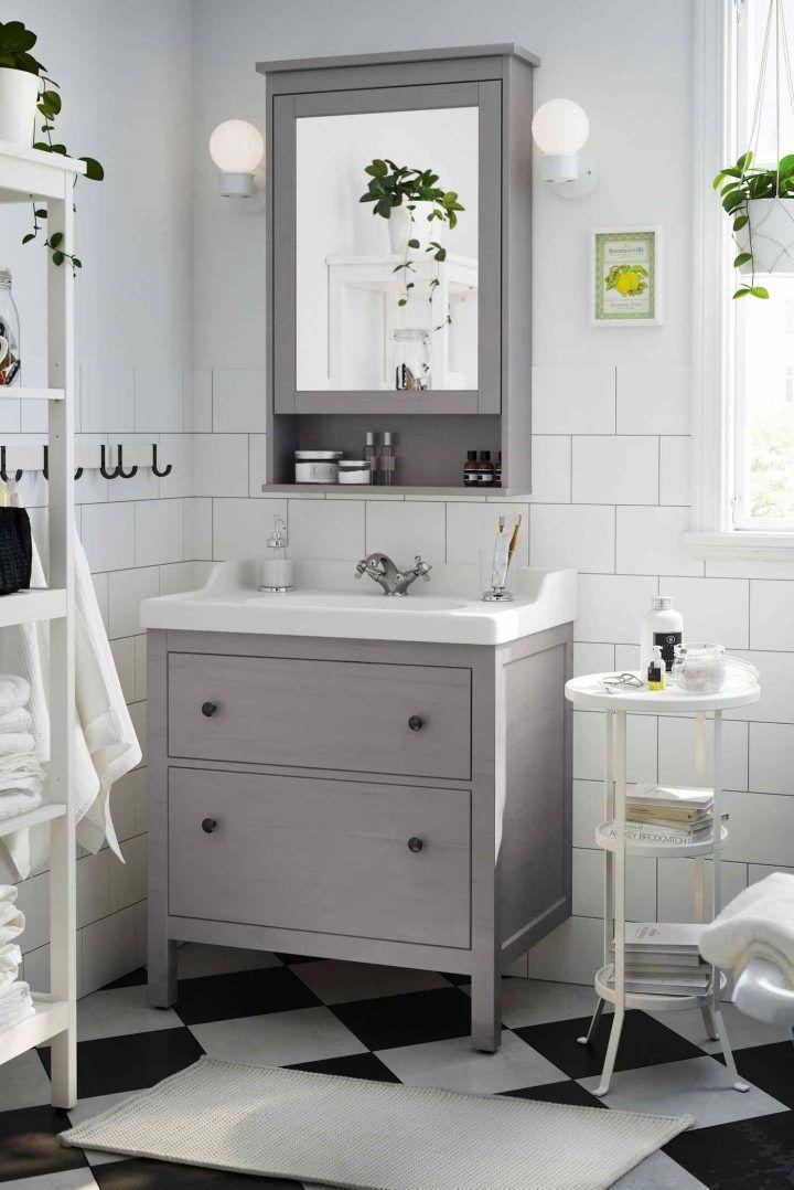 Hemnes Badezimmer Badezimmer Ideen Badezimmer Inspiration