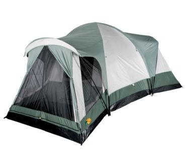 Bass Pro Shops  Room Family Dome Tent With Screened Porch