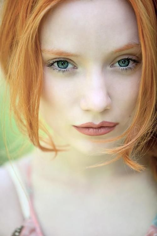13 Best Red Girls And Their Eyebrows I Confess I Am A