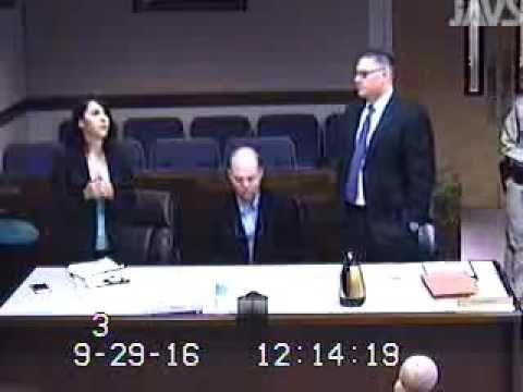 Nevada Attorney attacks a Clark County Family Court Judge in Open Court - Veterans In Politics International