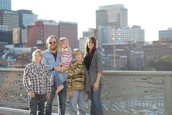 Fun things to do with kids in downtown nashville