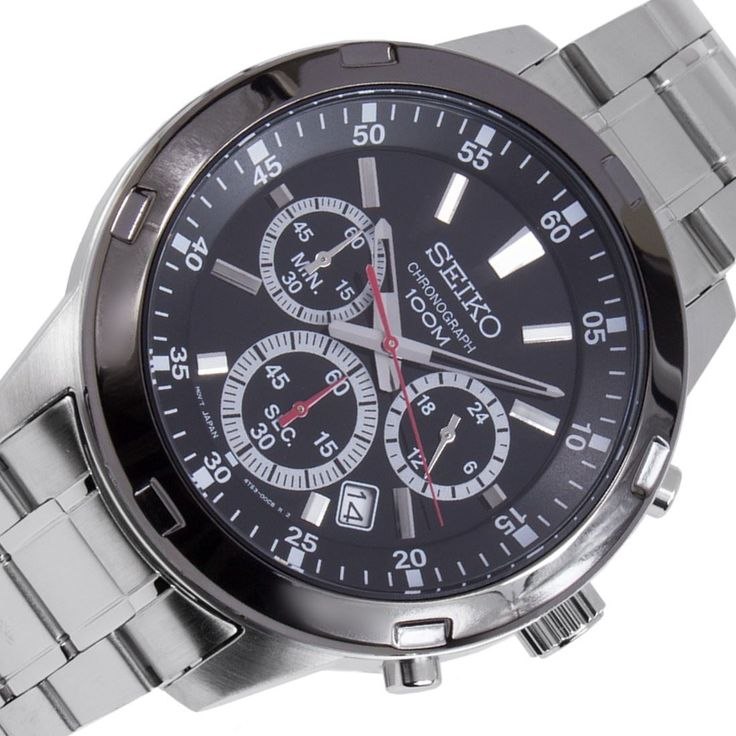 A-Watches.com - Seiko Chronograph Gents Watch SKS611 SKS611P1, $100.00 (https://www.a-watches.com/seiko-chronograph-gents-watch-sks611-sks611p1/)