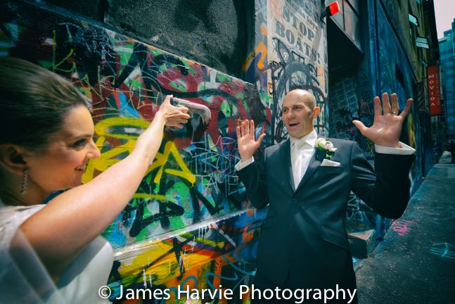 Hosier Lane in Melbourne, Victoria: http://www.harviephotography.com.au