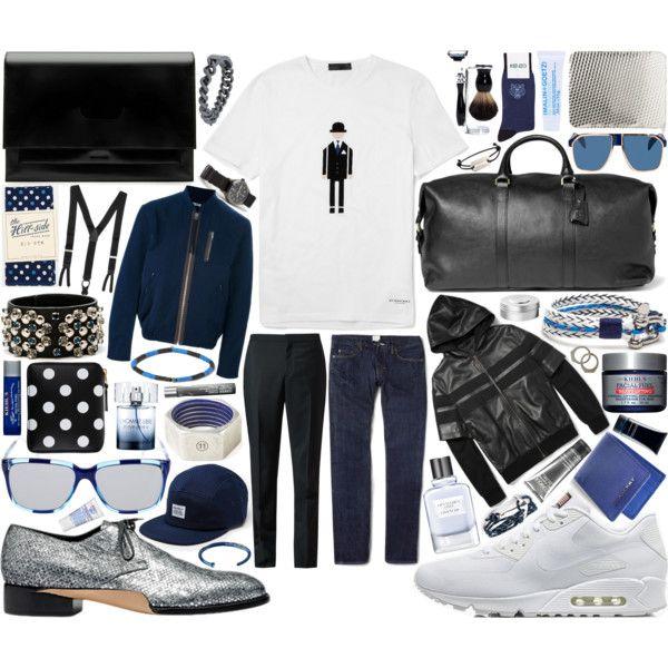 MEN | Burberry Prorsum Gentleman-Print Cotton-Jersey T-Shirt