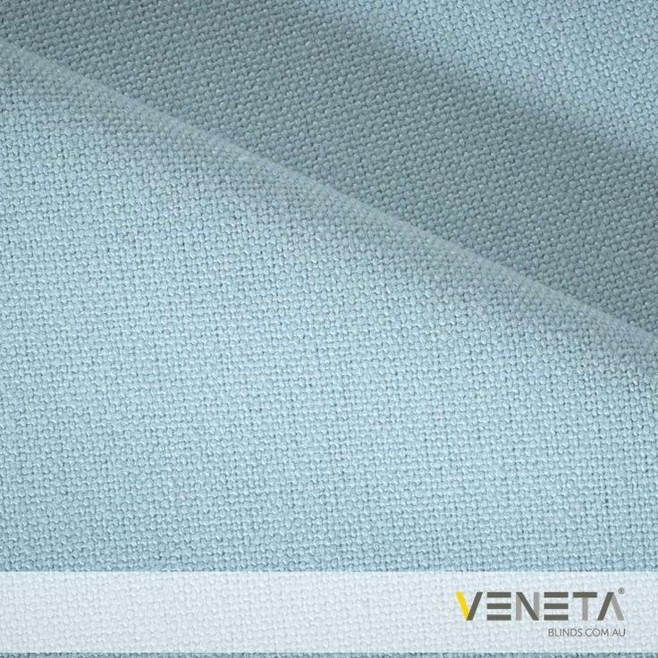 Veneta Blinds : Roman Blinds Colour : SKY BLUE