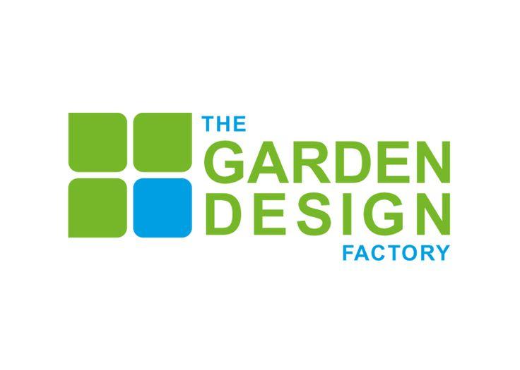 Logo design for new garden and maintenance company.