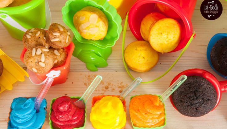 Cupcake mania tutti i segreti per preparare deliziosi dolcetti