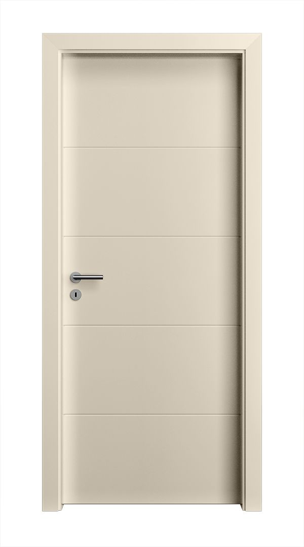 APPICTA lacquered engraved doors
