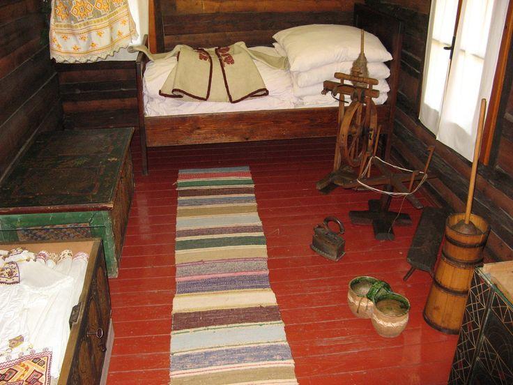 Čičmany Village-Čičmany Folk Museum