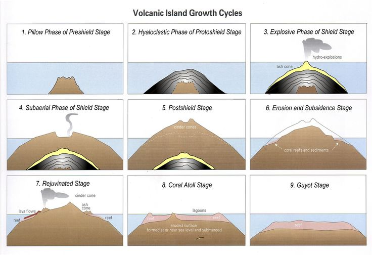 essay on volcanoes in hawaii Diamond head is part of the system of cones, vents, and their associated eruption flows that are collectively known to geologists as the honolulu volcanic series, eruptions from the ko ʻ olau volcano that took place long after the volcano formed and had gone dormant.