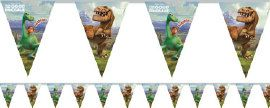 Disney The Good Dinosaur vlaggenlijn 2,3 mtr.