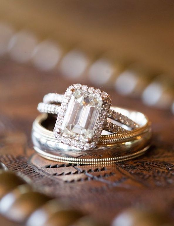 Wedding Ring Christian