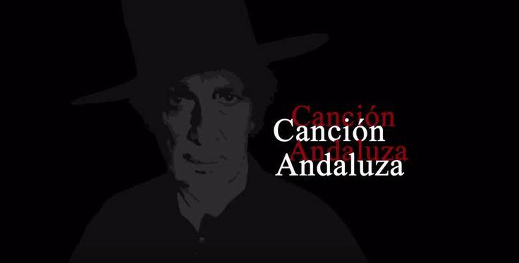 Canción Andaluza de Paco de Lucía por José María Bandera y El Amir :http://www.malagaes.com/andalucia-2/cancion-andaluza-de-paco-de-lucia-por-jose-maria-bandera-y-el-amir/