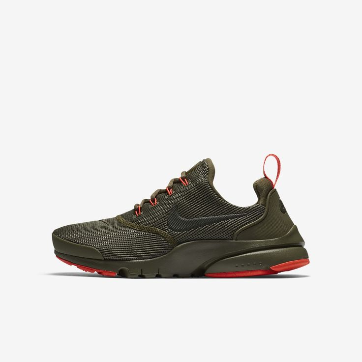Nike Presto Fly Big Kids' Shoe