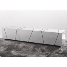 Low drawer unit