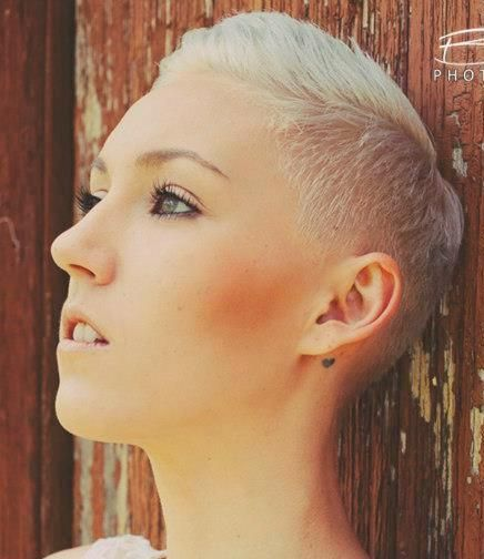 pixie haircuts 38 best hair hybrids images on 9771