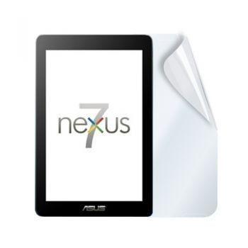 Poze Folie de protectie pentru tableta Google Nexus 7 Model 2012