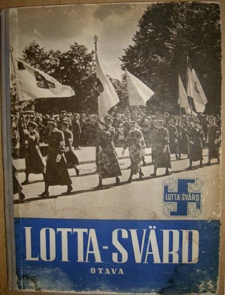 Lotta Svärd