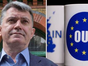 A LEADING rail union has urged its members to vote for the UK to LEAVE Europe in this June's European Union (EU) referendum.