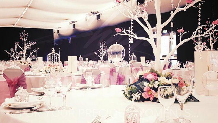 Wedding Centrepiece Manzanita Wedding Centrepiece Manzanita...