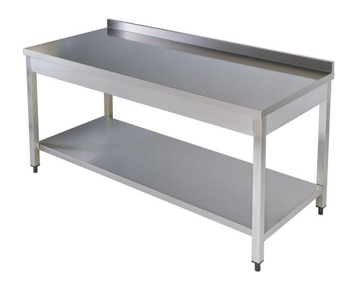 Çelik Mutfak tezgahı Altı Kapalı » 02125683300