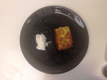 Ένα υπέροχο γλυκό που σου δίνει λύση για το τι να κάνεις τη βασιλόπιτα που έχει περισσέψει από τη Πρωτοχρονιά! Στο πρωτοχρονιάτικο τραπέζι μας φέτος βρέθηκαν τρει...