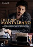 The Young Montalbano: Episodes 4-6 [3 Discs] [DVD]