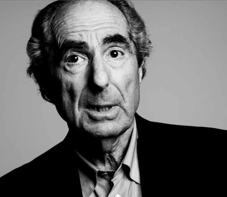 Philip Roth, My Blog, Columns, Radios, Interview, Inspiring Quotes,  Writers, Authors, Wordpress