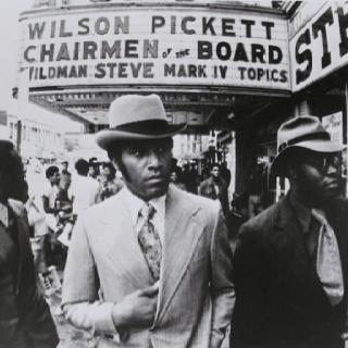 Bumpy Johnson #Harlem