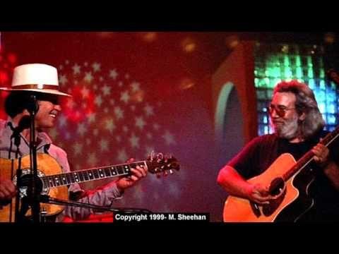 "Country Joe McDonald & Jerry Garcia - ""Blues For Michael"" -- Country Joe McDonald - Lead Guitar, Vocals  Jerry Garcia - Guitar - in Memory of Michael Bloomfield"