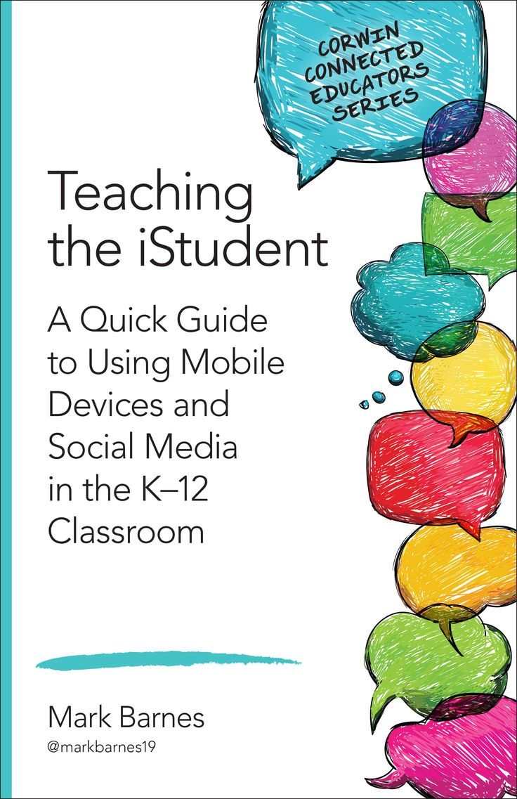 Author and presenter Mark Barnes promotes the Corwin Connected Educators Series in his latest blog post.