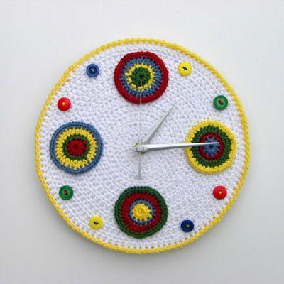 Cute clocks!