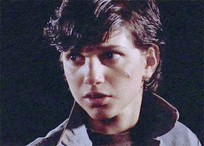 """When someone tells me """"Ralph Macchio is not cute!"""" I will show them this picture!"""