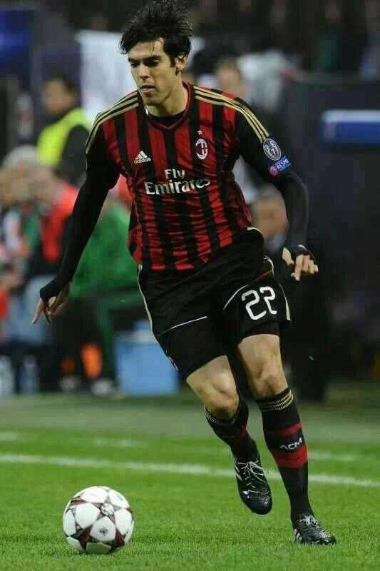 The best Milan player