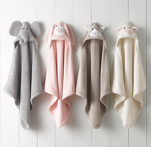 Make Baby bath time a hoot with the hooded bath towel.Keep your little one comfy and cozy after bath time in this super soft hooded terry towel