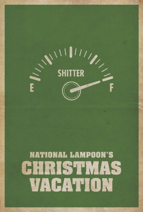 National Lampoons Christmas Vacation by Matt Owen. One our family favorites.