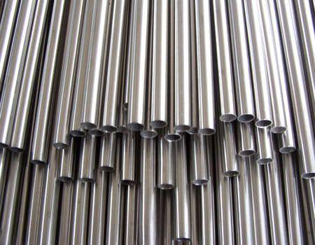 Grupos, familias o clasificación del acero inoxidable | JN Aceros